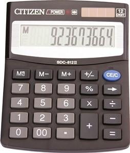 Kalkulator biurowy Citizen SDC 805