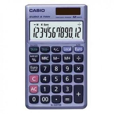 Kalkulator kieszonkowy Casio SL-320