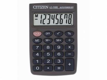 Kalkulator kieszonkowy Citizen LC-110
