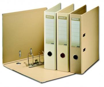 Segregator Standard Naturelle A4/50 mm Esselte