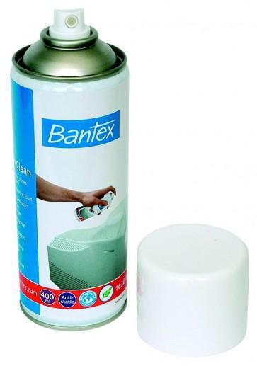 Pianka antystatyczna Bantex do czyszczenia 300 ml