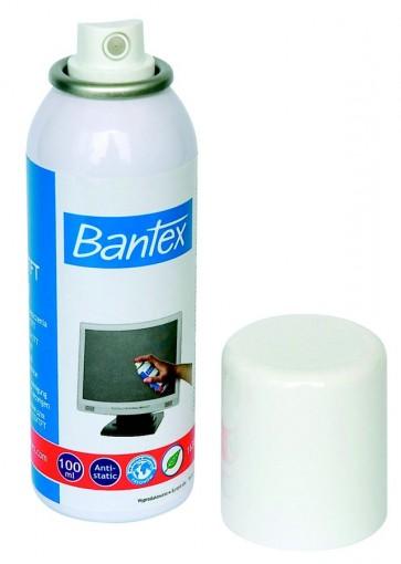 Pianka Bantex do czyszczenia ekranów LCD/TFT 100 ml