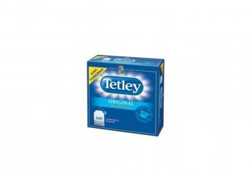 Herbata ekspresowa Tetley Original 100 szt.