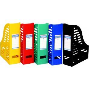 Pojemnik box składany na katalogi Donau