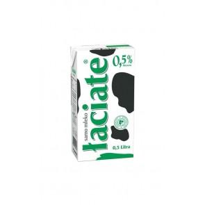 Mleko Łaciate 0,5% 0,5L UHT