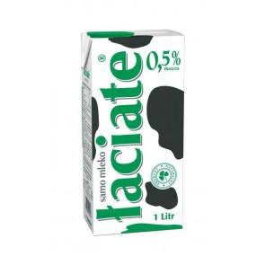 Mleko Łaciate 0,5% 1L UHT