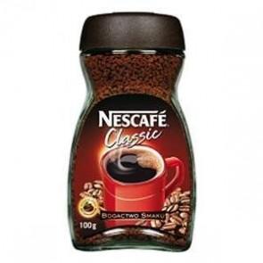 Kawa rozpuszczalna Nescafe Classic 100g