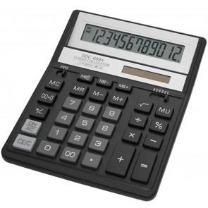 Kalkulator biurowy Citizen SDC 888XBK