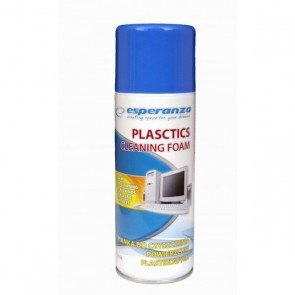 Pianka do plastiku Esperanza 400 ml.