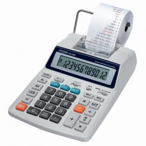 Kalkulator drukujący Citizen CX 123N