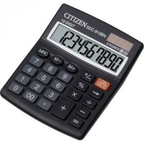 Kalkulator biurowy Citizen SDC 810 BN