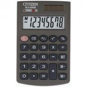 Kalkulator kieszonkowy Citizen SLD-200 III/N