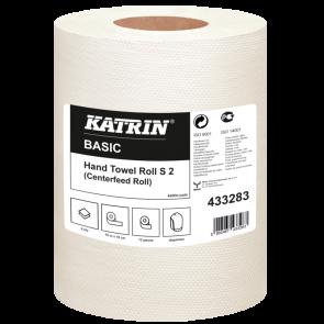 Ręcznik makulaturowy 433283 Katrin Basic S (12 szt)