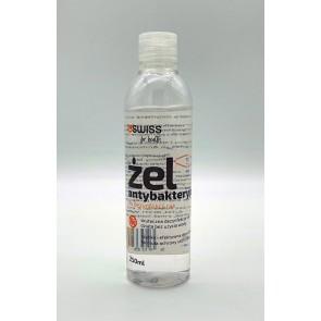 Żel do higienicznej dezynfekcji rąk 4Swiss 250ml