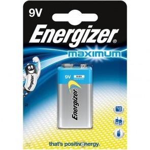 Bateria Energizer MAXIMUM 6LR61