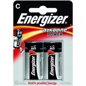Baterie  Energizer BASE C LR14 , 2 szt.