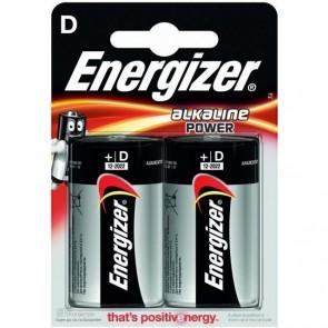 Baterie  Energizer BASE D LR20 , 2 szt.