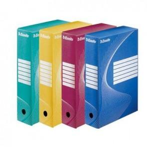 Pudło archiwizacyjne boxy 80 mm Esselte