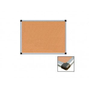Tablica korkowa w aluminiowej ramie B1 Vittoiria 100x150 (cm)