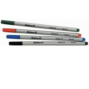 Cienkopis Pelikan 96 komplet 6 kolorów