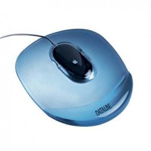 Podkładka żelowa pod mysz półprzezroczysta Esselte