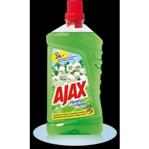 AJAX Floral Fiesta Płyn do czyszczenia uniwersalny 1000ml