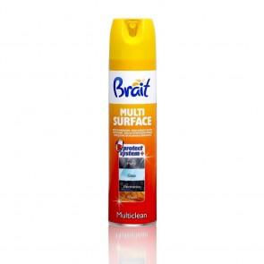 Brait  Multi Surface  spray do czyszczenia powierzchni 350 ml