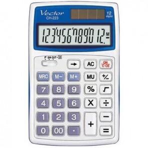 Kalkulator biurowy Vector CH-223