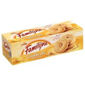 Ciasteczka maślane Jutrzenka Familijne 160 g