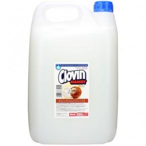 Mydło w płynie antybakteryjne Clovin 5L
