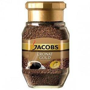 Kawa rozpuszczalna Jacobs Cronat Gold 100g