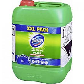 DOMESTOS płyn do dezynfekcji WC 5L