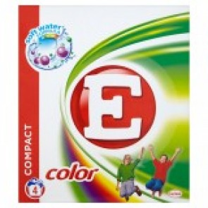 Proszek do prania E Color , 300 g