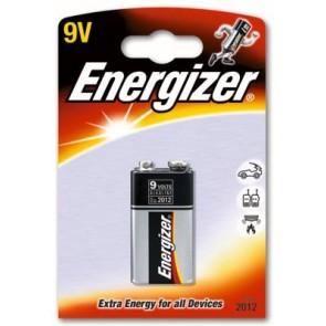 Baterie alkaliczne Energizer 6LR61 9V