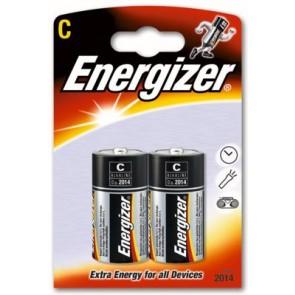 Baterie alkaliczne Energizer LR14 C op.2