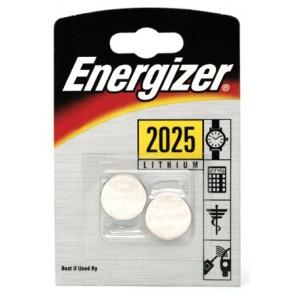 Baterie specjalistyczne Energizer CR2025 op.2