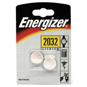 Baterie specjalistyczne Energizer CR2032 op.2