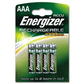 Akumulatorki Energizer R03 AAA 1000 mAh op.4