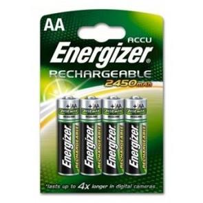 Akumulatorki Energizer R6 AA 2450 mAh op.4