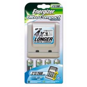 Ładowarka Energizer Ultra Compact