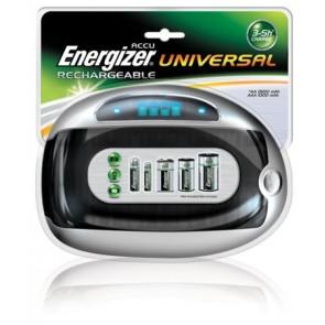 Ładowarka Energizer Universal Charger
