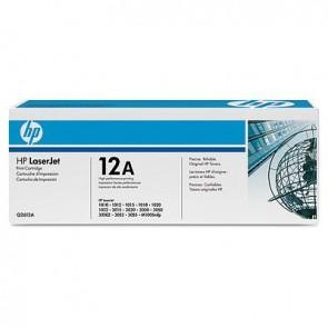 Toner Q2612A HP LJ1010/1012/1015/1020/3015/3020 nr 12A