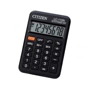 Kalkulator kieszonkowy Citizen LC-110 NR