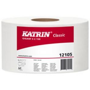 Papier toaletowy KATRIN Gigant S2 150  12 szt.