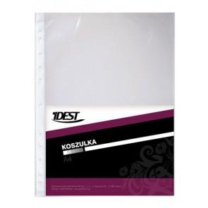 Koszulki groszkowe IDEST 40 mic.op.100 szt