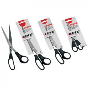 Nożyczki biurowe Laco 15,5 cm S801
