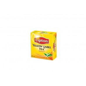 Herbata ekspresowa Lipton Yellow Label 100 szt.