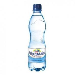 Woda Nałęczowianka 0,5L niegazowana - zgrzewka