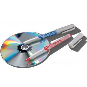 Marker NMS51-cd-r/DVD R Pentel