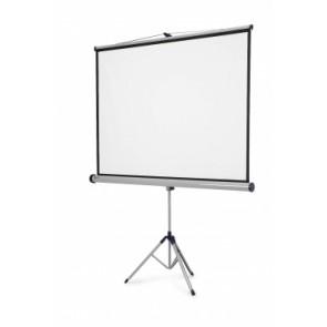Ekran na trójnogu Nobo 200 x 151,3